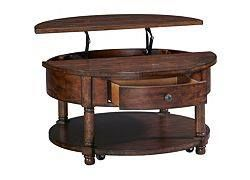 Come in to Rogers Furniture and see the Broyhill difference with their Attic Heirlooms Rustic tables line. Crafted with a sense of history with a timeworn look, traditional designs and natural characteristics like knots, dents and scratches. Pewter finished knobs complement the rustic oak stain finish.  (scheduled via http://www.tailwindapp.com?utm_source=pinterest&utm_medium=twpin&utm_content=post152329169&utm_campaign=scheduler_attribution)