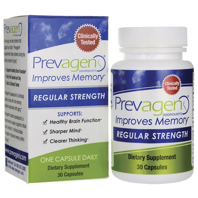 Prevagen review