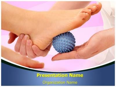 EditableTemplates.com's Editable Medical Templates presents state-of-the-art #Foot Massage Ball medical #PowerPoint #template for medical professionals. #Download our Foot Massage Ball medical ppt templates now for your upcoming medical PowerPoint #presentations. These royalty #free Foot Massage #Ball #healthcare #PowerPoint #templates are completely #editable, and cover most of the topics in #medical and #healthcare industry.