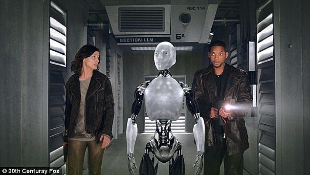Science fiction author Isaac Asimov first wrote the Three Laws of Robotics in a short story that was adapted to become i, Robot staring Will Smith. These laws were designed to stop robots harming humans, but the BSI has now published a new set of guidelines