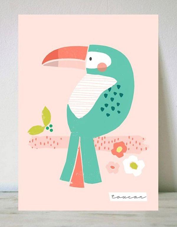 lamina-infantil-tucan
