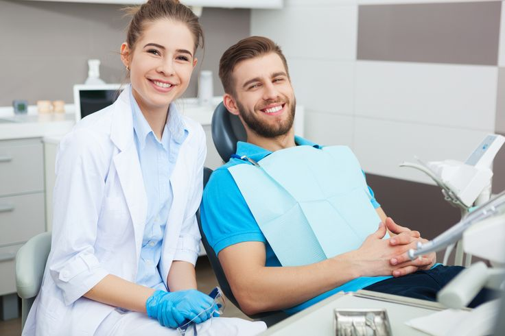 A dental check-up is so important because the #dentist can see a problem before it develops. Read on to find out why you can't be too busy for two visits to the dentists. #DentalCheckUp #DentalCare #DentalClinic