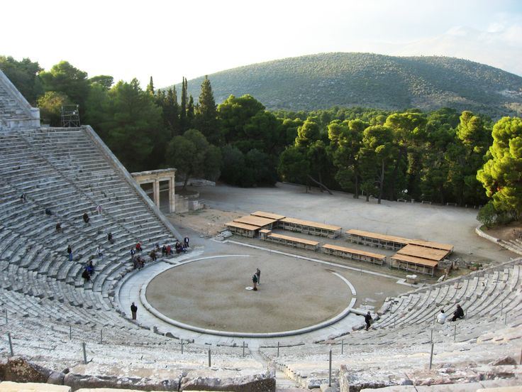 "Epidaurus: The ancient theatre of Epidaurus, which is still used today, is a place you must visit at least once in your lifetime. Epidaurus is also a UNESCO world heritage centre , and not for its theatre. The site also includes an ""Asklepion"", a healing centre, and in fact the most famous and important healing centre of the Ancient and Roman worlds."