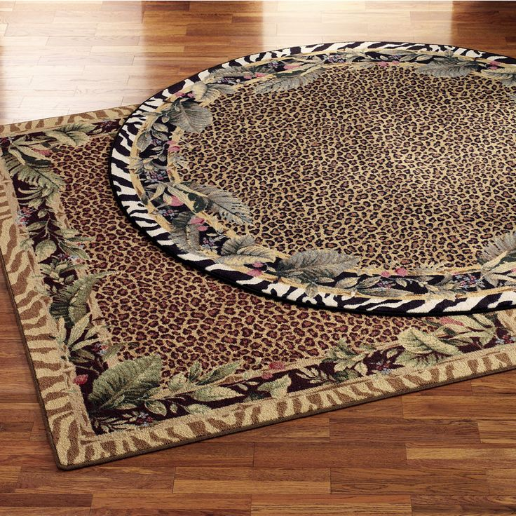 30 best Animal Area Rugs images on Pinterest | Area rugs, Animal prints and  Zebras
