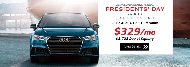 Audi Norwell | Greater Boston Audi Dealer in Norwell, MA