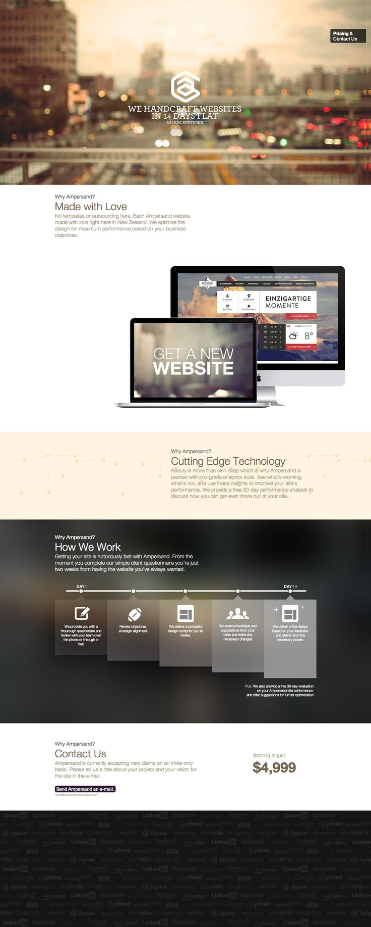 232 best Webdesign images on Pinterest | Website designs, Design ...