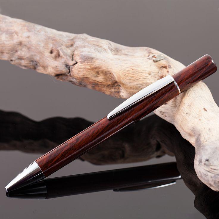 Drehkugelschreiber-aus-Holz-Cocobolo-02