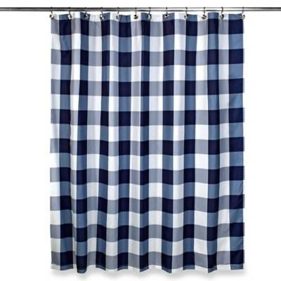 Best 22+ Plaid shower curtain ideas on Pinterest | Buffalo check ... | title | yellow and blue plaid shower curtain