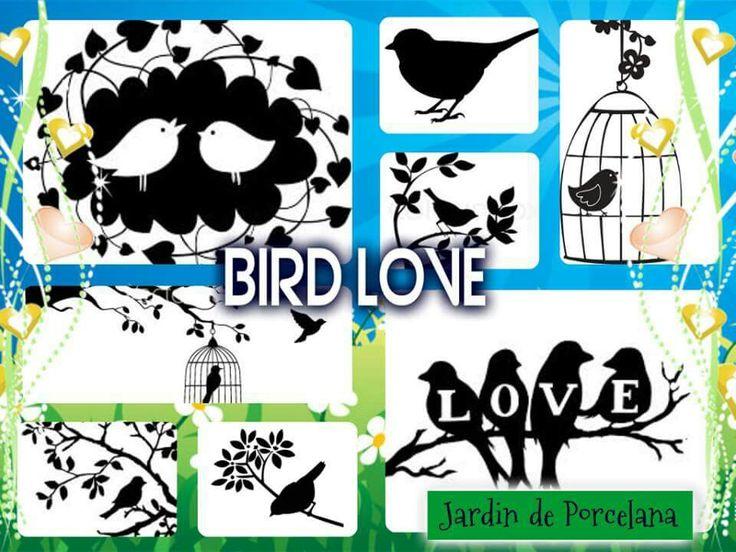 Calco BIRD III Resérvalooo. .. Pedidos a.nuestra Fan-page