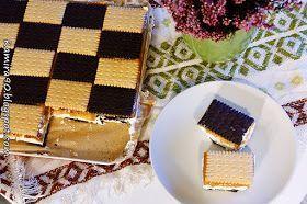 Szybkie do zrobienia ciasto bez pieczenia z 5 składników, które nie zajmie nam więcej niż 15 minut! Efektowne i smaczne. Składniki:...
