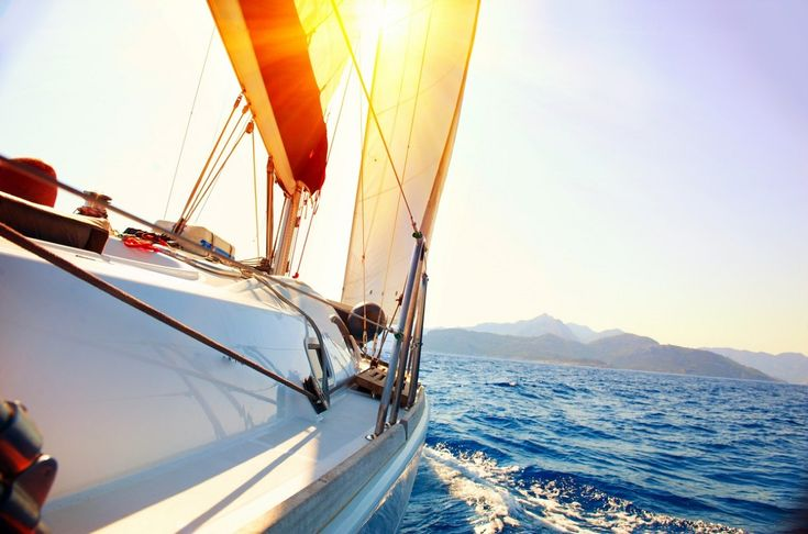 Istion Yachting Launches 'YachtHop' for Innovative Sailing Experiences