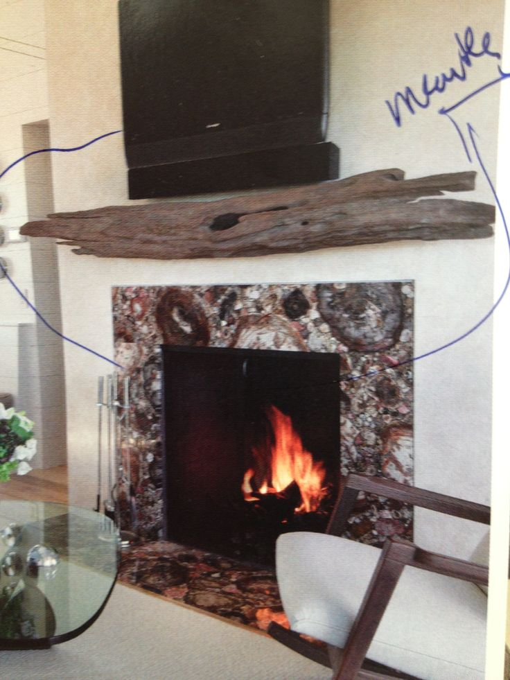 197 Best Images About Fireplace Mantel On Pinterest Rustic Wood Reclaimed Wood Mantle And