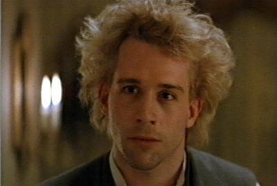Tom Hulce. Amadeus, the movie - 1984