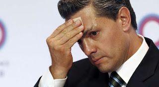 Enrique Peña Nieto festejó su cumpleaños en el Estado de México, el cual el gobernó de 2006 a 2012.    El Estado de México es una de las...