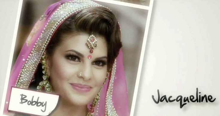 jaqueline from housefull2