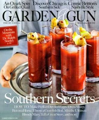 17 Best 1000 images about GARDEN GUN on Pinterest Gardens