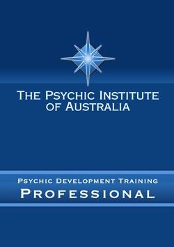 Psychic Certificate 1