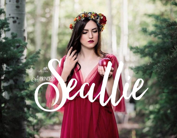 Seallie, meaning A princess, S baby girl names, S baby names, female names, feminine names, whimsical baby names, baby girl names, traditional names, names that start with S, strong baby names, unique baby names, ttc , (Photo credit: Abby Mathison photography)