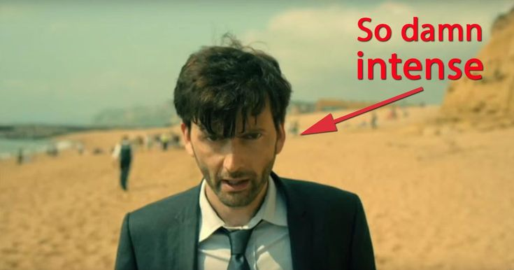 #shopping #deals  'Broadchurch' is the…  |👍 Discover the BEST in Best Sellers! 👍 http://amzn.to/2mjKi2T @amazon @dnr_crew #shopping #retweet