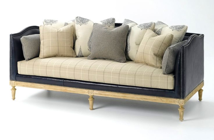 multi pillow back sofa from wesley hall available at toms