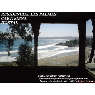 ARRIENDO CARTAGENA-75625248 Ambiente Familiar HOSTAL a media cuadra la playa                http://www.anunico.cl/aviso-de/zonas_turisticas/arriendo_cartagena_75625248_ambiente_familiar_hostal_a_media_cuadra_la_playa-6851258.html