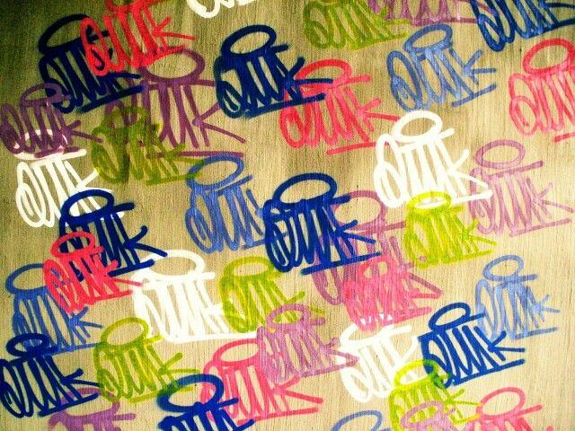Graffiti quik nobrain