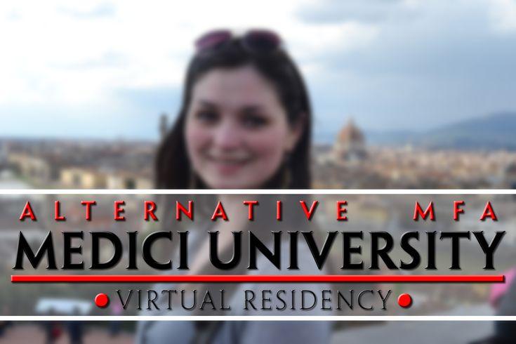 Medici University: Alternative MFA Programs