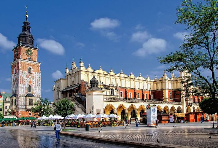What Is September Weather Like in Krakow?