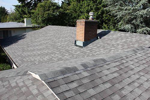 Flexible solar panel tiles for people's homes. http://www.domestic-solar-panels.info/solar-panel-shingles.html Bellevue Residential Re-roof; IKO Cambridge