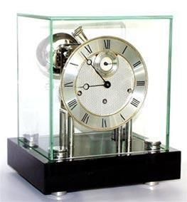 Hermle Chigwell Mantel Clock 22801-740352. h1Hermle Chigwell Mantel Clock 22801-740352_h1The Hermle Chigwell Mantel Clock 22801-740352 was inspired by the minimalist elegance of the cube. The polished, nickel-plated Hermle Westminster 352 movement is supported by .. . See More Mantel Clocks at http://www.ourgreatshop.com/Mantel-Clocks-C1124.aspx
