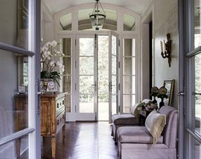 The Simply Luxurious Life: First ImpressionDecor, The Doors, Entry Doors, French Doors, Interiors, Front Doors, House, Homes, Entryway