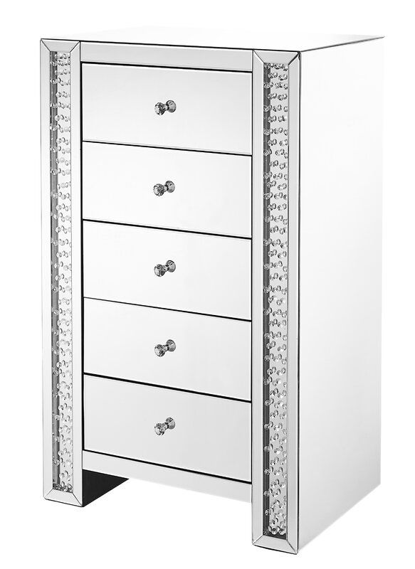 48++ Glam chest of drawers inspirations