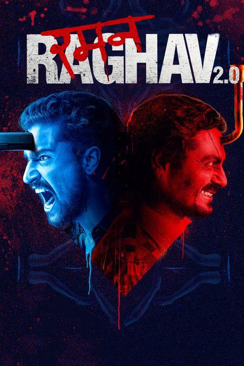 Watch->> Raman Raghav 2.0 2016 Full - Movie Online