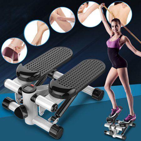 Mini Stair Stepper Air Stepper Climber Resistant Body