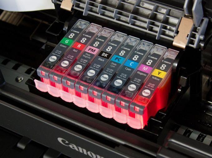 comment économiser les cartouches d'encre de l'imprimante