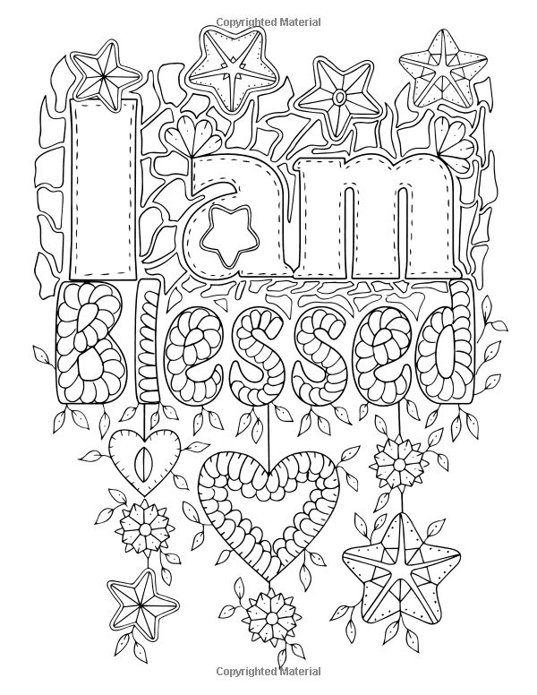 1329 best Coloring Pages~Words images on Pinterest