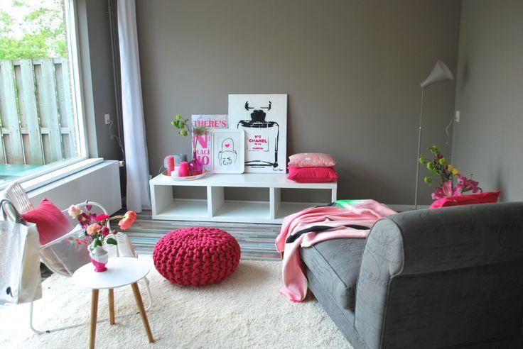 31 . ... Slaapkamers op Pinterest - Slaapkamers, Heet Roze Slaapkamers ...