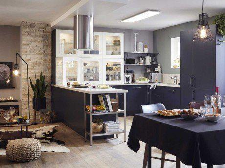 84 best Salon cuisine images on Pinterest Cooking food, Decorating