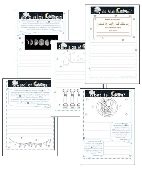essay about fasting in islam Writing sample of essay on a given topic the blessings of ramadan  the blessings of ramadan (essay sample)  as one of the key pillars of islam, fasting.