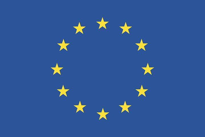 Pavilhão, União Europeia, Eu