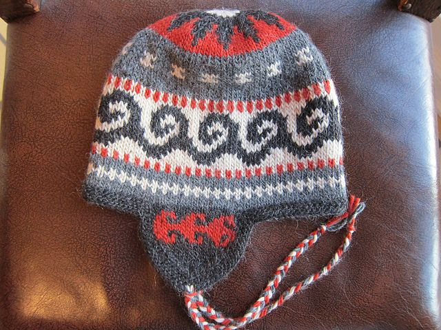79 best Knitted Hats images on Pinterest   Crocheted hats ...