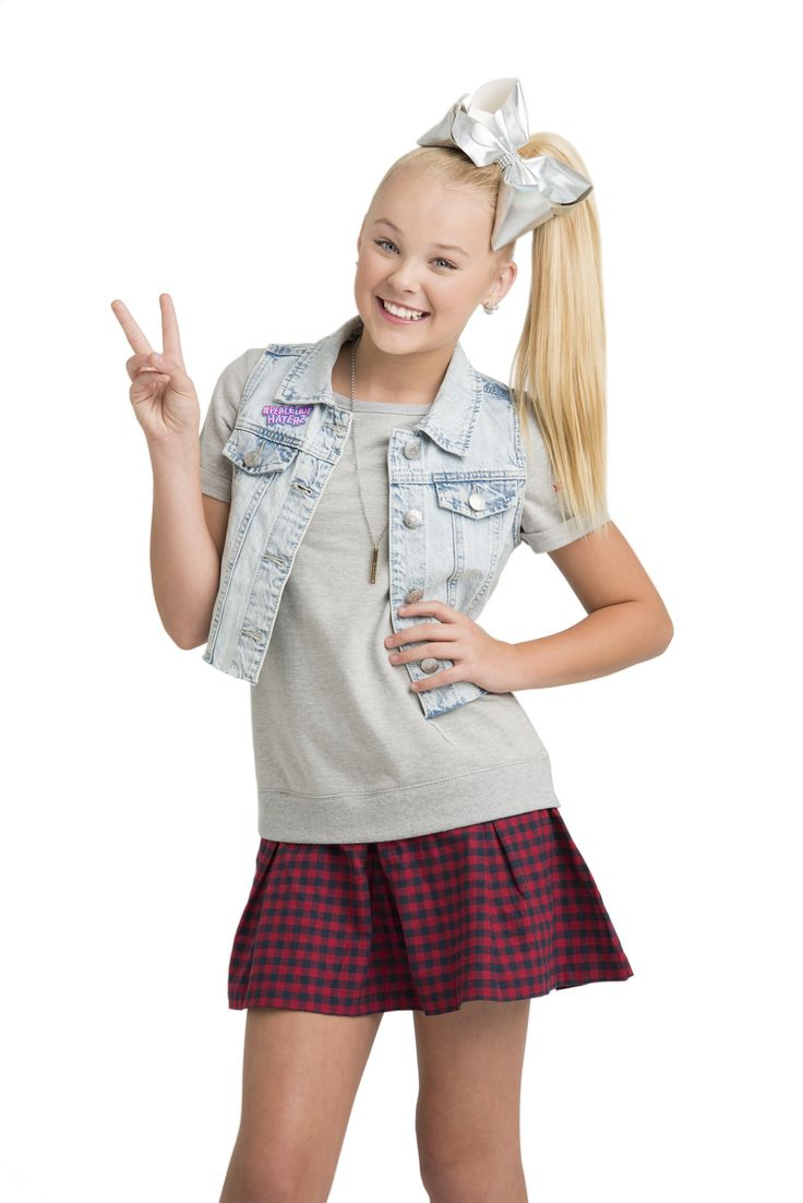 JoJo Siwa Dishes On Her Hair Bow Collection for Claire's