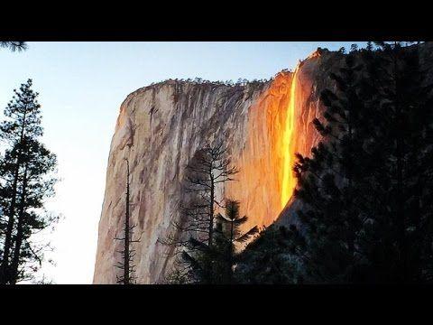 Los fenómenos naturales que solo se pueden ver una vez al año