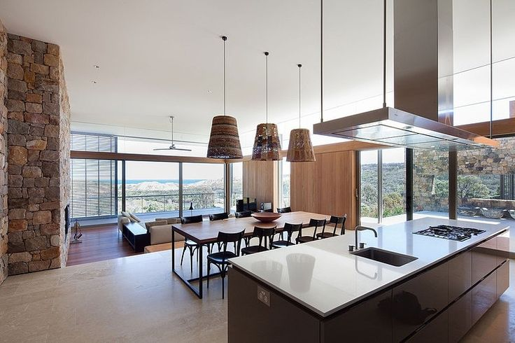 South-Western Australia Residence by Tierra Design