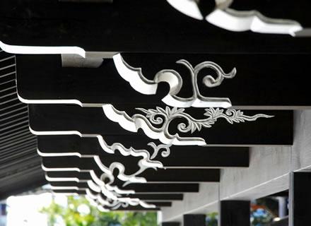 furukawa town / hida