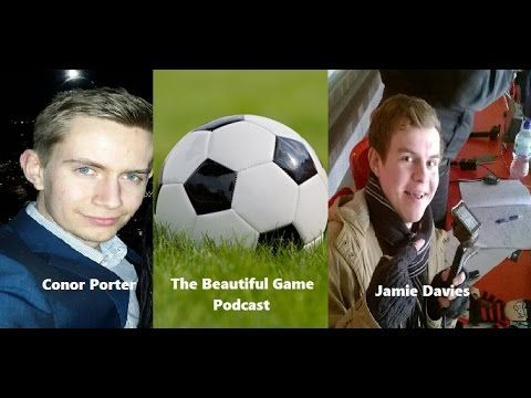 'The Beautiful Game Podcast' is a podcast which highlights and discusses everything to do with football.   Discussion topics this week include the Manchester Derby, the Premier League title race, the PFA awards and a preview of the fixtures this weekend in the Premier League and the FA Cup.