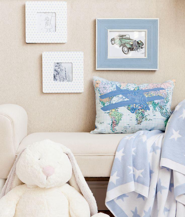 Zara Home Childrens Curtains | Homeminimalist.co