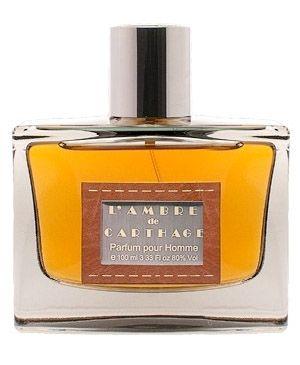 Isabey L'ambre de Carthage Panouge for men