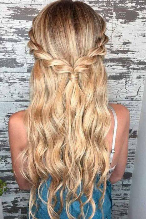 20 penteados para fazer em menos de 10 minutos