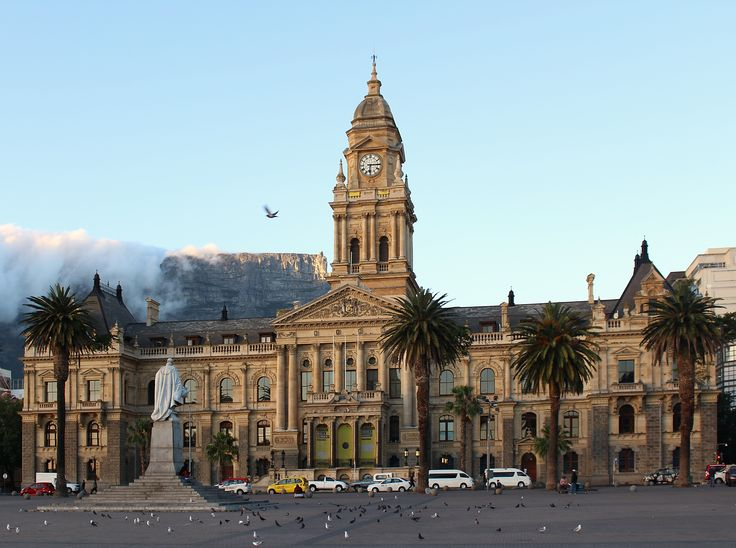 South Africa on a Budget: Top Free Attractions in Cape Town!   Best Vacation Places